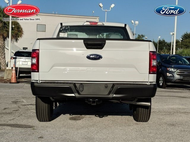 2018 F-150 Regular Cab 4x2,  Pickup #18F1109 - photo 4
