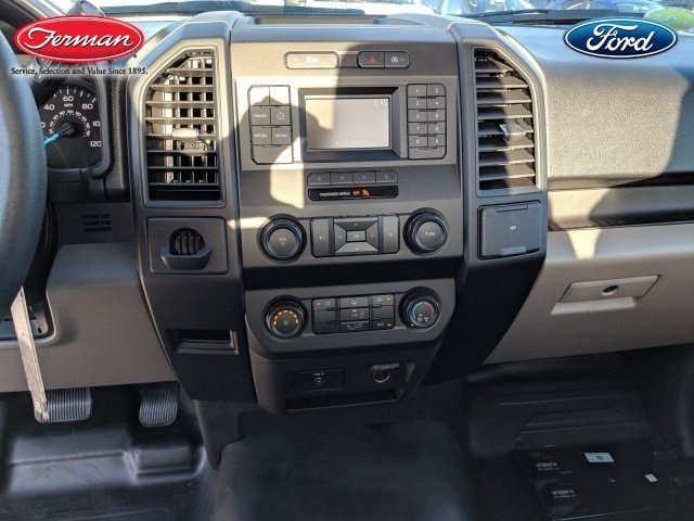 2018 F-150 Regular Cab 4x2,  Pickup #18F1109 - photo 7