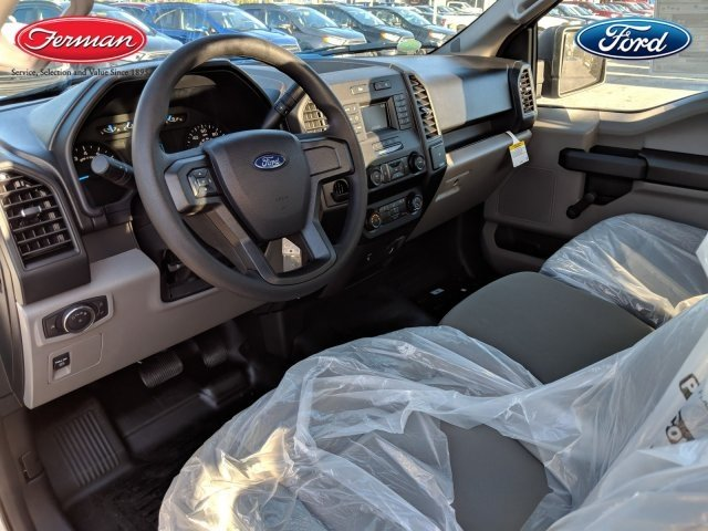2018 F-150 Regular Cab 4x2,  Pickup #18F1110 - photo 5