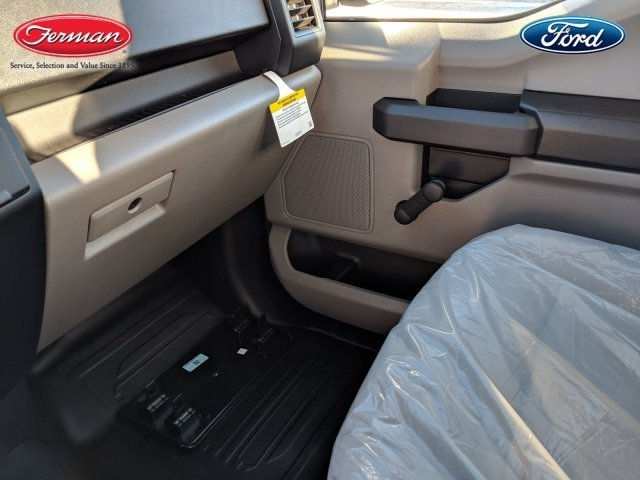 2018 F-150 Regular Cab 4x2,  Pickup #18F1110 - photo 8