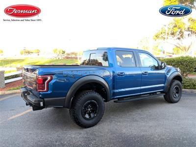2018 F-150 SuperCrew Cab 4x4,  Pickup #18F1139 - photo 2