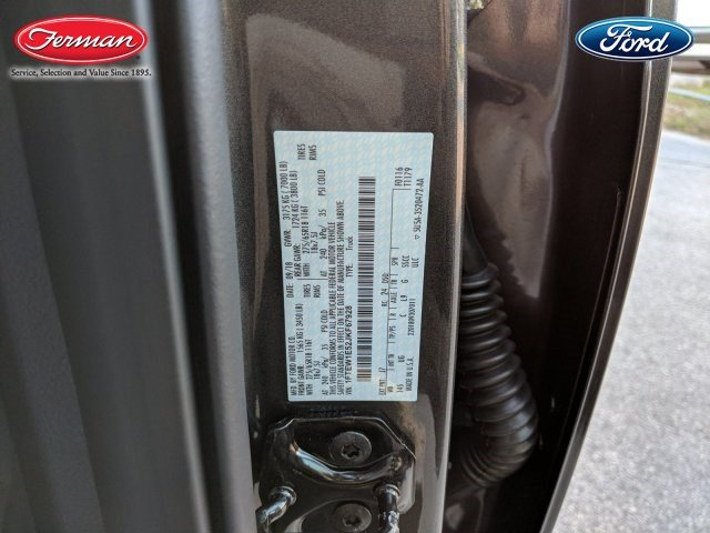 2018 F-150 SuperCrew Cab 4x4,  Pickup #18F1155 - photo 12