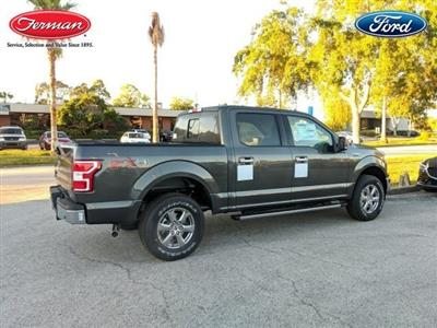 2018 F-150 SuperCrew Cab 4x4,  Pickup #18F1155 - photo 2