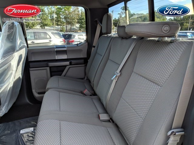 2018 F-150 SuperCrew Cab 4x4,  Pickup #18F1169 - photo 9