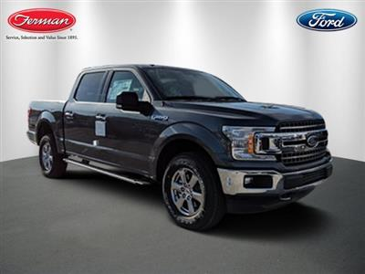 2018 F-150 SuperCrew Cab 4x4,  Pickup #18F1169 - photo 1
