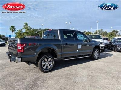 2018 F-150 SuperCrew Cab 4x4,  Pickup #18F1169 - photo 2