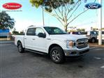 2018 F-150 SuperCrew Cab 4x2,  Pickup #18F1181 - photo 1