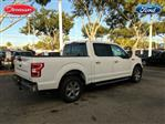 2018 F-150 SuperCrew Cab 4x2,  Pickup #18F1181 - photo 2