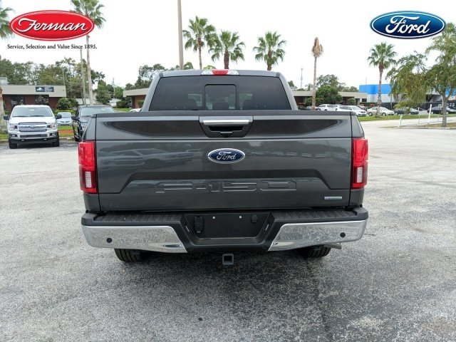 2018 F-150 SuperCrew Cab 4x2,  Pickup #18F1185 - photo 4