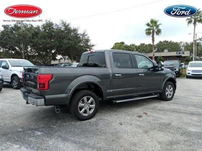2018 F-150 SuperCrew Cab 4x2,  Pickup #18F1185 - photo 2