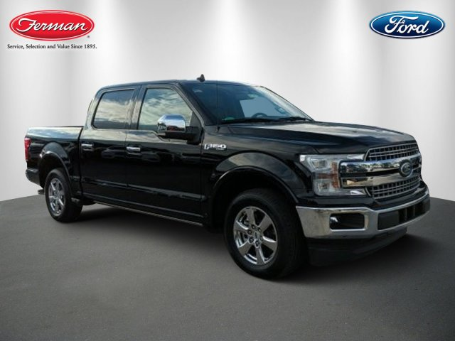 2018 F-150 SuperCrew Cab 4x2,  Pickup #18F1194 - photo 1