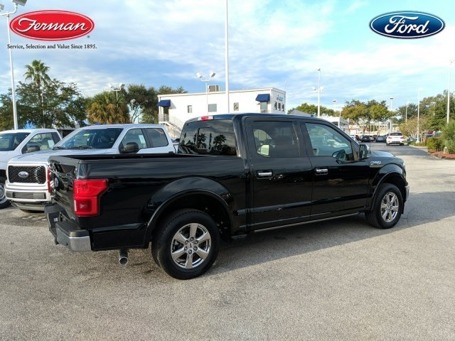 2018 F-150 SuperCrew Cab 4x2,  Pickup #18F1194 - photo 2