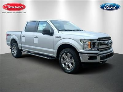 2018 F-150 SuperCrew Cab 4x4,  Pickup #18F1211 - photo 1