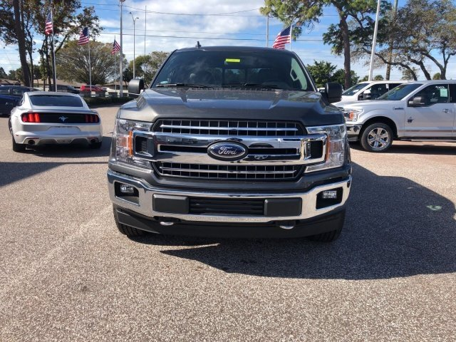 2018 F-150 SuperCrew Cab 4x4, Pickup #18F124 - photo 2