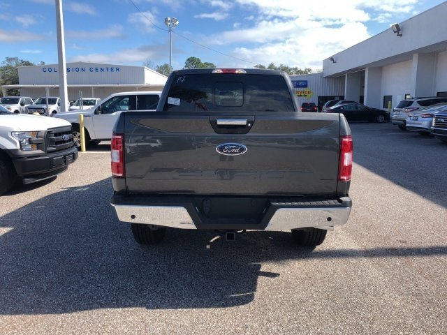 2018 F-150 SuperCrew Cab 4x4, Pickup #18F124 - photo 4