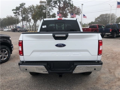 2018 F-150 Crew Cab 4x4, Pickup #18F141 - photo 2