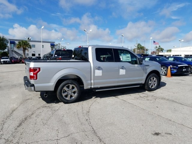 2018 F-150 SuperCrew Cab 4x2,  Pickup #18F206 - photo 2