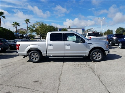 2018 F-150 SuperCrew Cab 4x2,  Pickup #18F206 - photo 3
