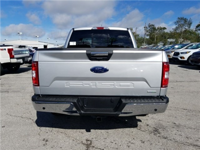 2018 F-150 SuperCrew Cab 4x2,  Pickup #18F206 - photo 4