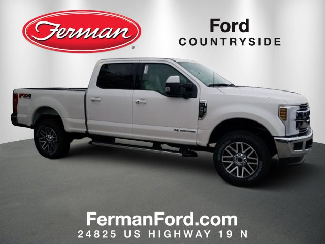 2018 F-250 Crew Cab 4x4, Pickup #18F214 - photo 1