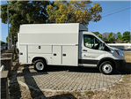 2017 Transit 350 HD DRW, Service Utility Van #18F287 - photo 3