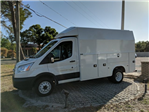 2017 Transit 350 HD DRW, Service Utility Van #18F287 - photo 5