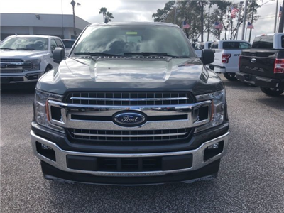 2018 F-150 Crew Cab, Pickup #18F294 - photo 4