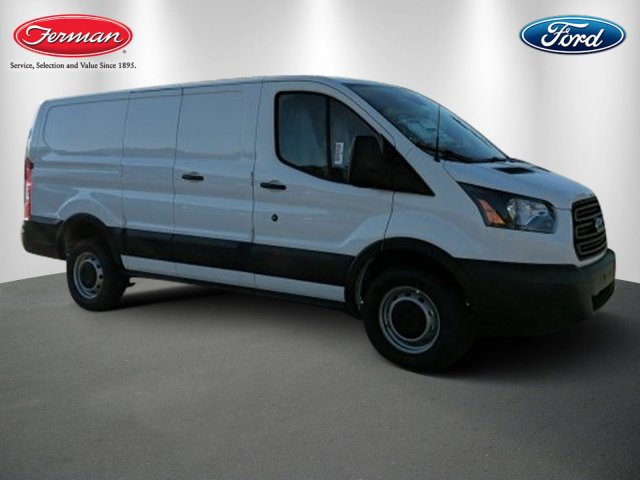 2018 Transit 250 Low Roof 4x2,  Empty Cargo Van #18F305 - photo 1