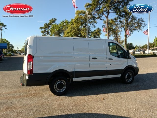 2018 Transit 250 Low Roof 4x2,  Empty Cargo Van #18F305 - photo 2