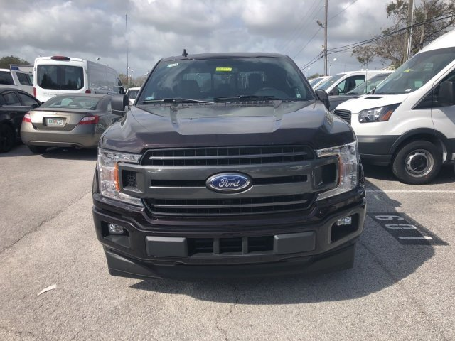 2018 F-150 Crew Cab, Pickup #18F309 - photo 4