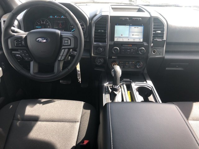 2018 F-150 Crew Cab, Pickup #18F309 - photo 5