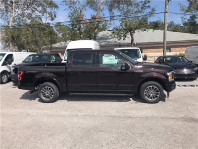 2018 F-150 Crew Cab, Pickup #18F309 - photo 3