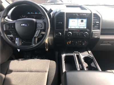 2018 F-150 Crew Cab 4x4, Pickup #18F314 - photo 5