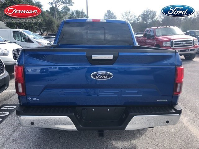 2018 F-150 SuperCrew Cab, Pickup #18F322 - photo 2
