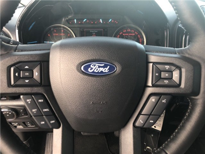 2018 F-150 SuperCrew Cab 4x4, Pickup #18F325 - photo 14