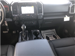 2018 F-150 SuperCrew Cab 4x4, Pickup #18F325 - photo 7