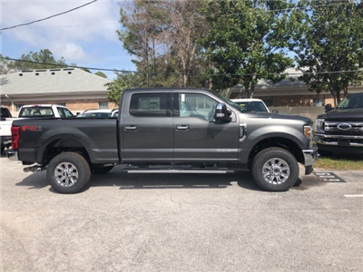 2018 F-250 Crew Cab 4x4, Pickup #18F333 - photo 3