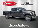 2018 F-250 Crew Cab 4x4, Pickup #18F333 - photo 1