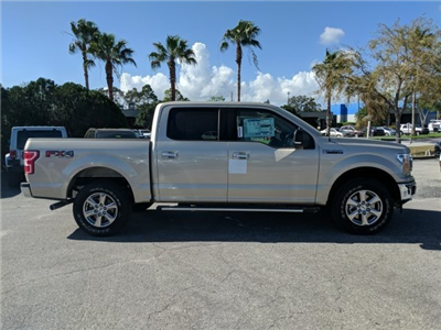 2018 F-150 Crew Cab 4x4, Pickup #18F363 - photo 3