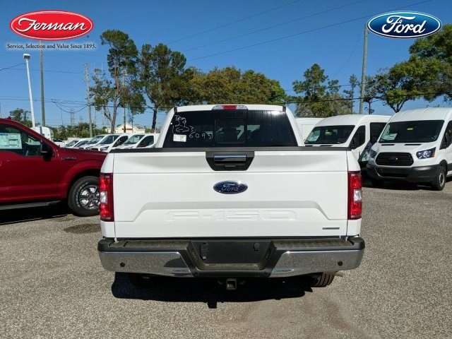 2018 F-150 SuperCrew Cab 4x2,  Pickup #18F364 - photo 4