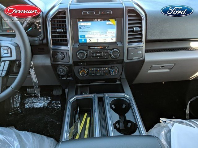 2018 F-150 SuperCrew Cab 4x2,  Pickup #18F364 - photo 7