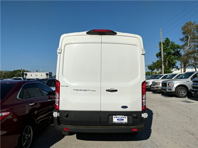 2018 Transit 250 Med Roof, Cargo Van #18F390 - photo 4