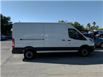 2018 Transit 250 Med Roof, Cargo Van #18F390 - photo 3