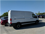 2018 Transit 250 Med Roof, Cargo Van #18F390 - photo 2