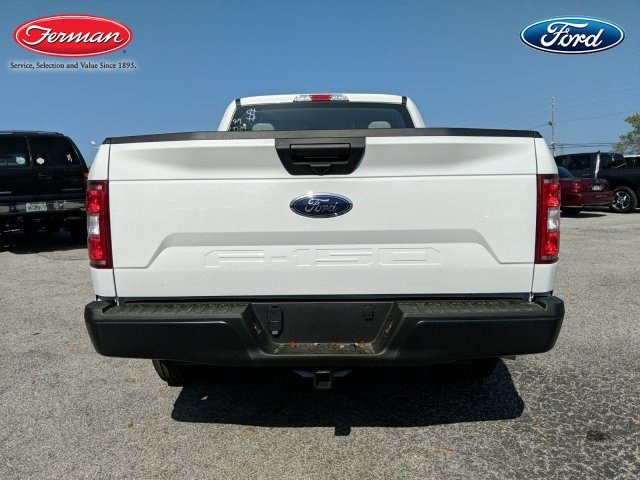 2018 F-150 Super Cab 4x2,  Pickup #18F393 - photo 4