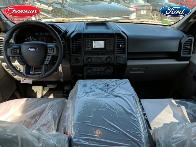 2018 F-150 Super Cab 4x2,  Pickup #18F393 - photo 5