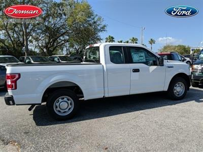 2018 F-150 Super Cab 4x2,  Pickup #18F393 - photo 2