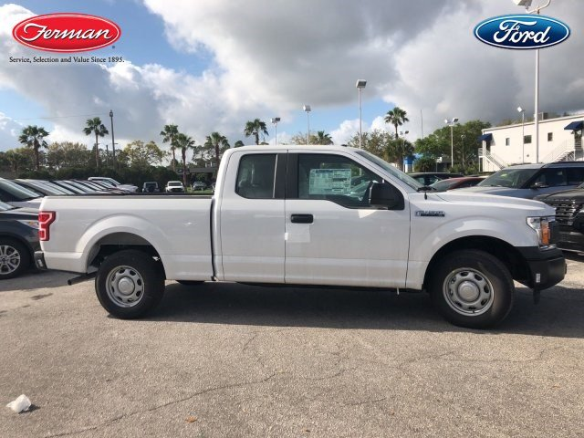 2018 F-150 Super Cab 4x2,  Pickup #18F394 - photo 3