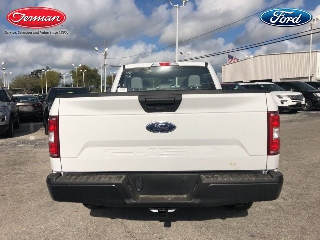 2018 F-150 Super Cab 4x2,  Pickup #18F394 - photo 4