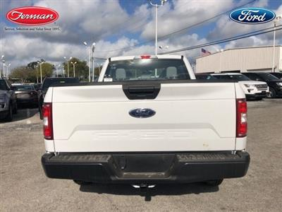 2018 F-150 Super Cab, Pickup #18F394 - photo 4